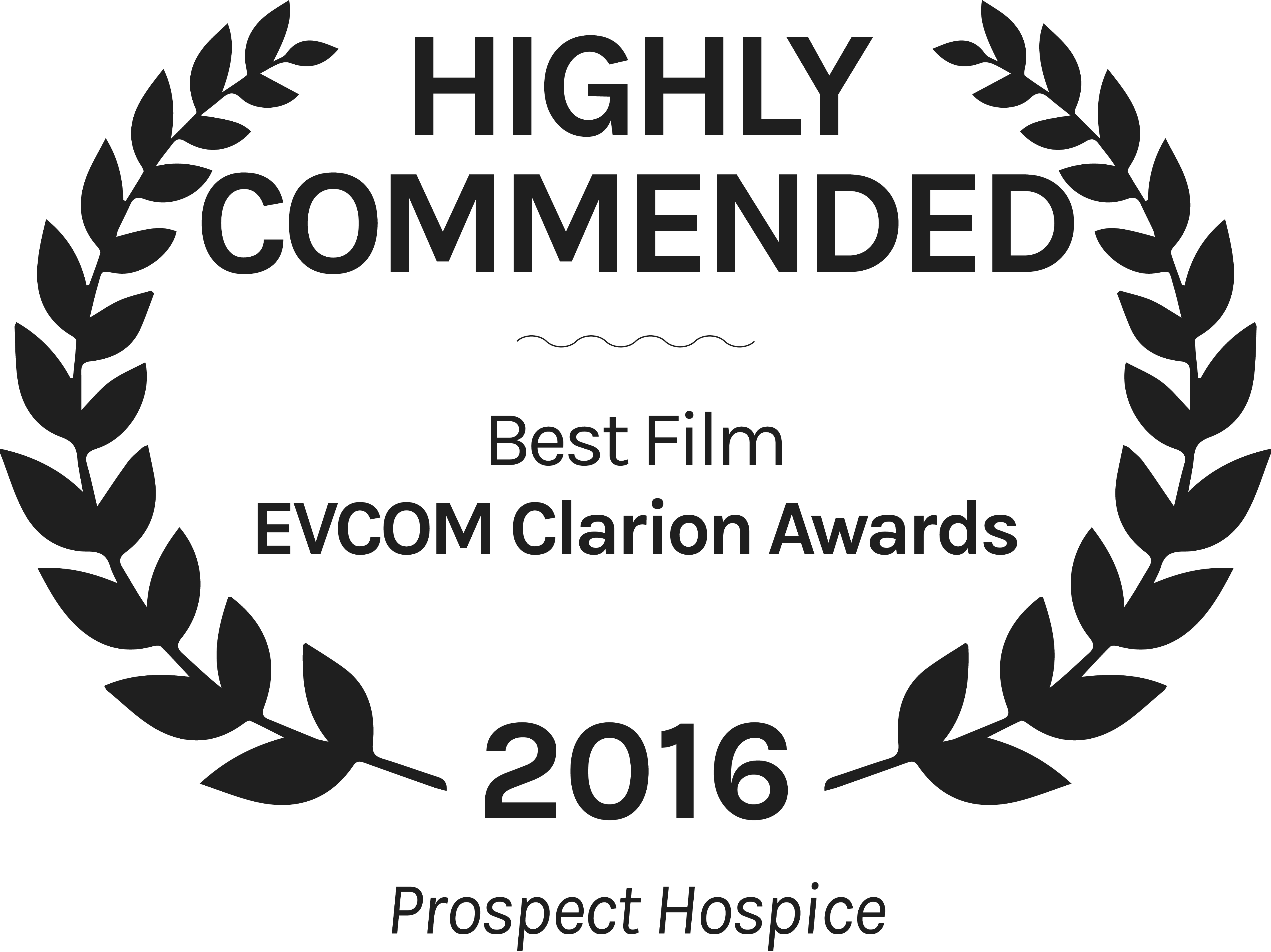 Prospect-Hospice-Highly-Commended-EVCOM-Clarion-Awards-2016.png