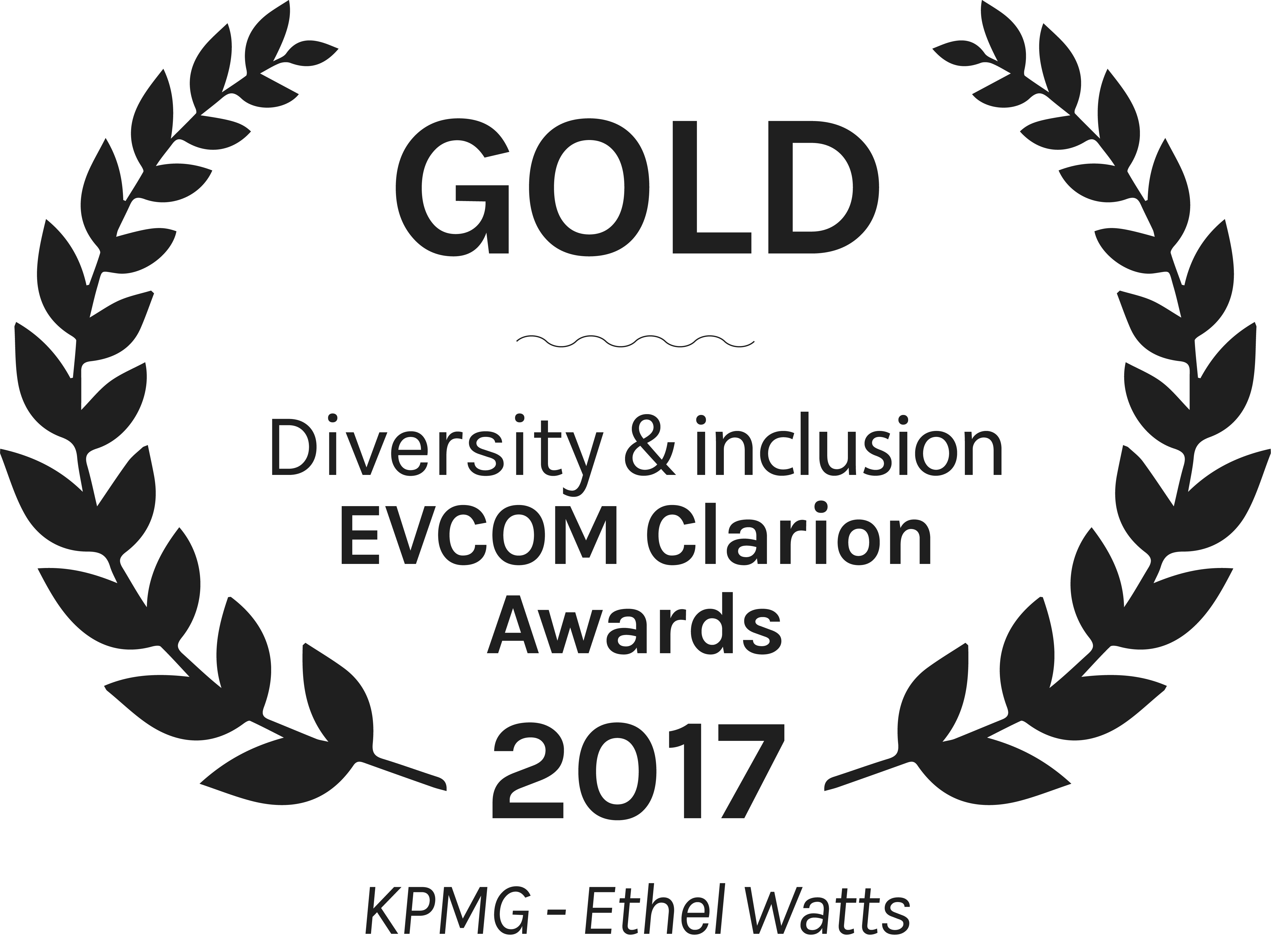 gold-diversity-inclusion-EVCOM-awards-kpmg-ethel-watts.png