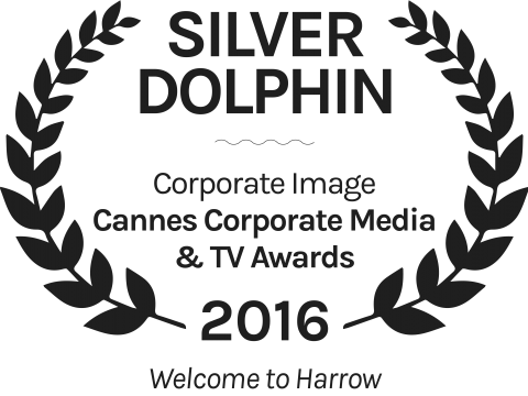 Silver dolphin corporate welcome to harrow